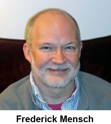 Frederick Mensch