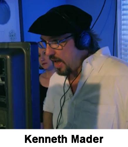 Kenneth Mader